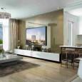 Phối cảnh căn hộ Vinhomes Green Bay - Ảnh chỉ mang tính chất minh họa